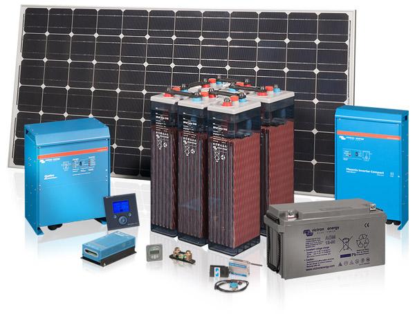 electricite - Électricité et énergie